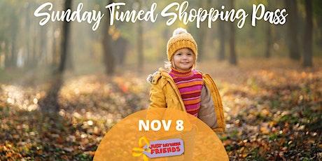 Sunday Shopping Pass - JBF Pittsburgh East Fall 2020 tickets