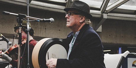 Bodhran, with Blake Williams tickets