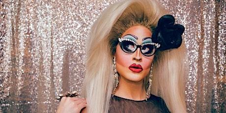 Magnolia Applebottom's ICONS Drag Show tickets