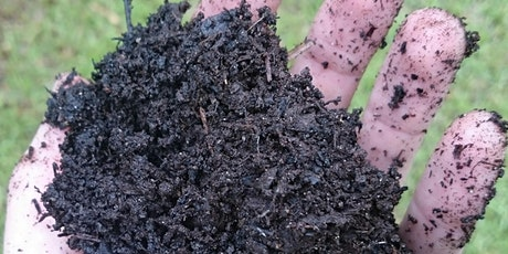 Virtual Backyard Composting Workshop tickets