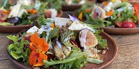 Halloweve Urban Farm Dinner | October 30th tickets