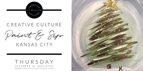 Paint and Sip  | Holiday Painting tickets