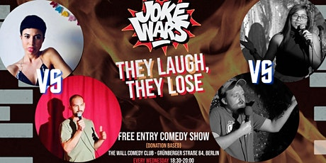After Work Halloween Stand Up Comedy Show tickets