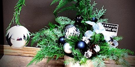 Grinch Tree Workshop - Friday Dec 11 tickets