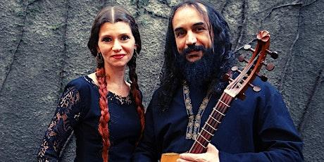 Olam Ein Sof: Cantigas de Reis, Trovadores e Peregrinos ingressos