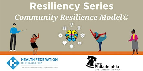 Community Resilience Model tickets