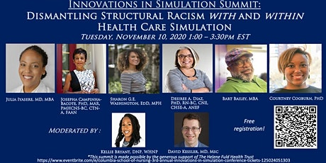 Columbia School of Nursing 3rd Annual Innovations in Simulation Conference tickets