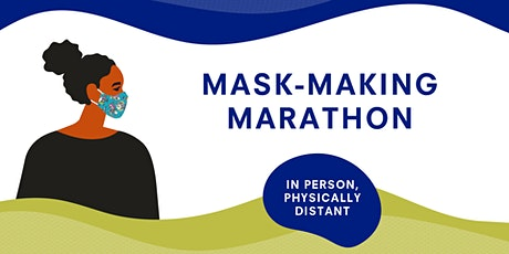 Mask-Making Marathon – CAAC's The Mask Project tickets