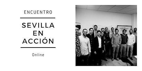 Sevilla En Acción entradas