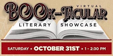 Baton Rouge Delta BOOk-tacular Literary Showcase tickets