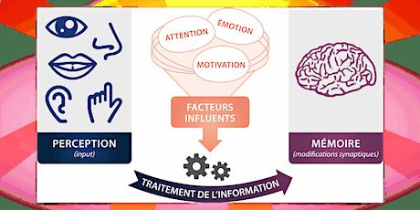 """Formation : Psychologie cognitive, approche UX et """"gamification"""" appliquées billets"""