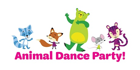 Not a Girl Scout? You're invited to join us for an Animal Dance Party! tickets