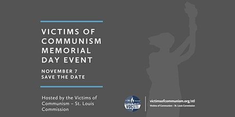 Victims of Communism Memorial Day Event tickets