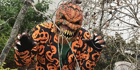 Haunted Graveyard, Trick or Treat & Costume Contest! tickets