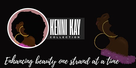 Kenni Kay Hands on Course tickets