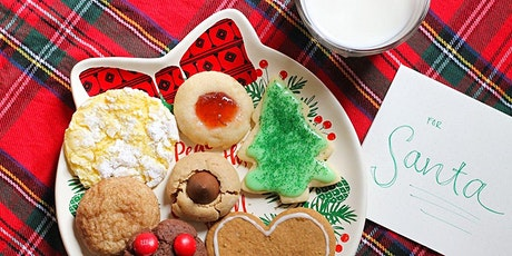 Cookies for Santa (For Members of The D&G Co-op Only) tickets