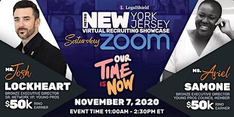 NJ & NY REGIONAL SHOWCASE EVENT!! tickets