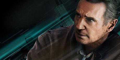 QUANTICO - Movie: Honest Thief *FIRST RUN* *PAID ADMISSION* tickets
