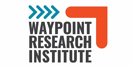 Waypoint Talks: Dr. Ross Greene February 2021 tickets