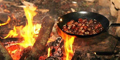 Chestnuts Roasting on an Open Fire tickets