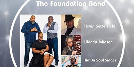 The Foundation Band at The Blue Dolphin tickets