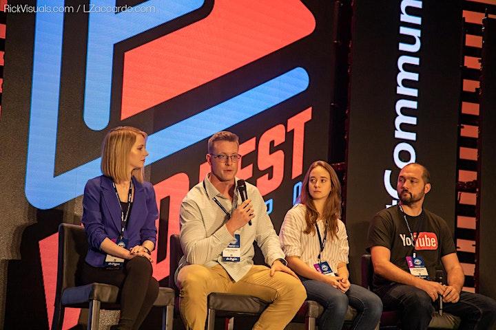 VidFest Global 2020 image