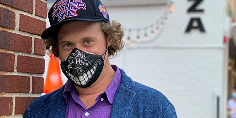 THE BEST MEDICINE TOUR: Doing it Right with T.J. Miller tickets