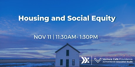 Housing and Social Equity tickets