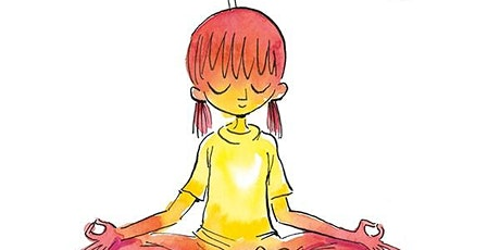 Toddler Yoga Story Time is back! tickets