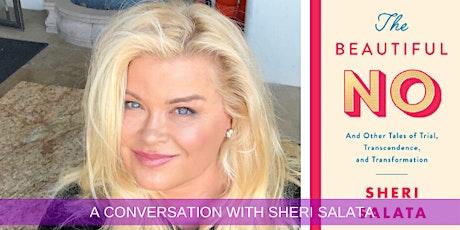 WWLI Virtual Event: A Conversation with Sheri Salata tickets