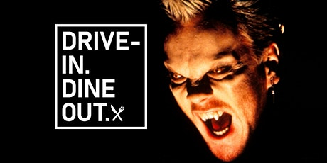 The Lost Boys - The Frida Cinema Drive-In Dine-Out at Mess Hall Market! tickets