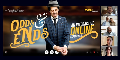 Odds & Ends: An Interactive Online Experience