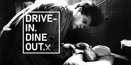 Eraserhead - The Frida Cinema Drive-In Dine-Out at Mess Hall Market! tickets
