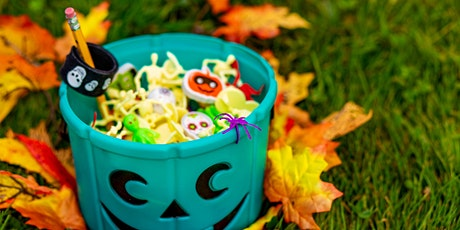 Trunk or Treat Goodie Bags tickets