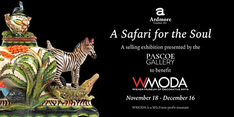 A Safari for the Soul tickets