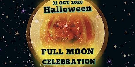 Halloween Full Moon Celebration tickets