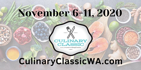 Culinary Classic tickets
