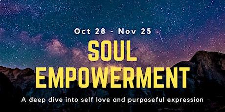 Soul Empowerment tickets