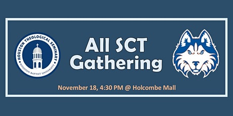 All SCT Gathering tickets