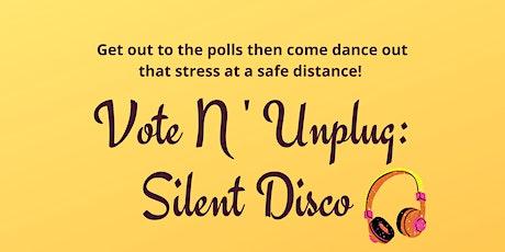 Vote N' Unplug tickets