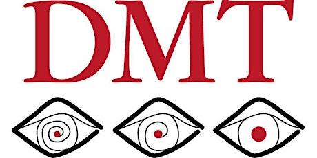 METODO DMT - online training biglietti
