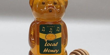 Local Honey at Stoudts tickets