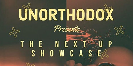 """The Next Up Showcase """"$4 For 4 Concert"""" tickets"""