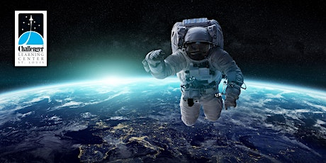 Challenger Virtual Space Mission Sampler - Sponsored by AIAA tickets