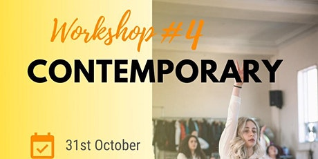 OHDC Workshop 4: Contemporary tickets