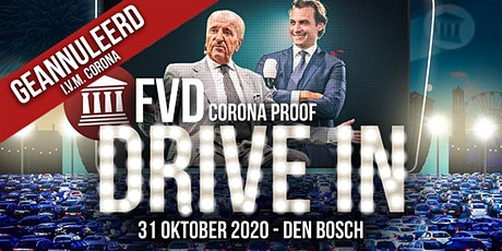 BEKENDMAKING TOP-10 FVD: MIS DIT NIET! tickets