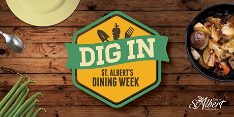 Dig In Dining Week tickets
