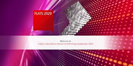 Fujitsu Laboratories Advanced Technology Symposium 2020 tickets