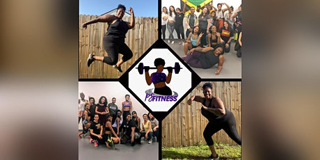 Afro-Caribbean HIIT Workout tickets