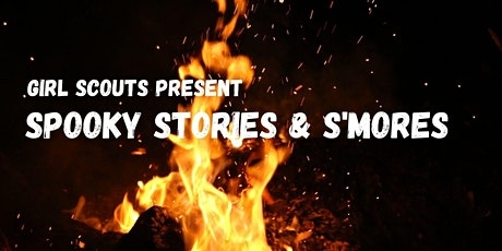 Spooky Stories & S'mores tickets